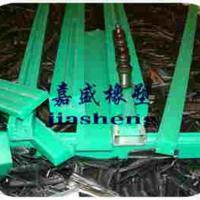 丽水地区链条导轨直线链条导轨高耐磨链条导轨嘉盛橡塑制品