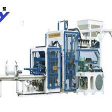 供应HY-QT6-15型混泥土砌块成/砖机生产厂家/制砖机价格图片