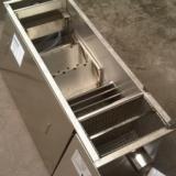 供应隔油池,不锈钢自动排油隔油池