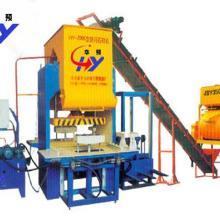 供应200K型路沿石免烧砖机,免烧砖机生产厂家,制砖机设备价格图片