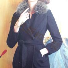 供应女装商机货源折扣品牌女上装外套棉衣风衣