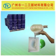 供应树脂玩具工艺品复制专用模具硅橡胶图片