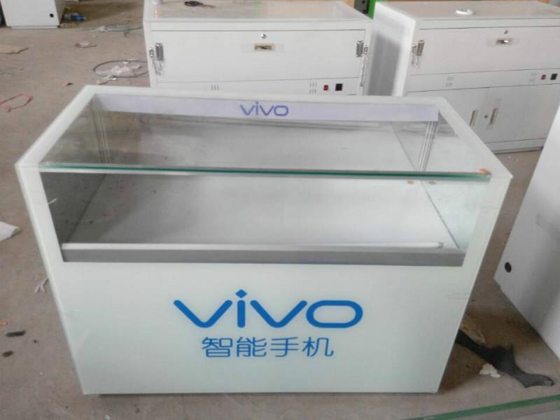供应南京步步高vivo手机柜台定做,15005155538石