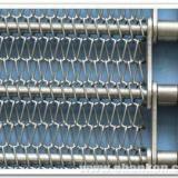 供应输送带网生产厂家柳州兴业筛网输送带网可订做特殊规格