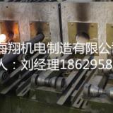 供应弹簧碾尖端部中频加热炉,弹簧加热,碾尖加热,端部加热