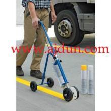 供应油漆划线车A型 划线器套装 油漆划线器