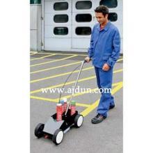 供应油漆划线车B型 划线器套装 画线器 手持式划线器 道路划线车
