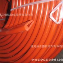 供应机柜防撞条/清河正德装饰条胶条/电器包边条