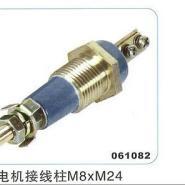 YB2电机接 M8*24图片