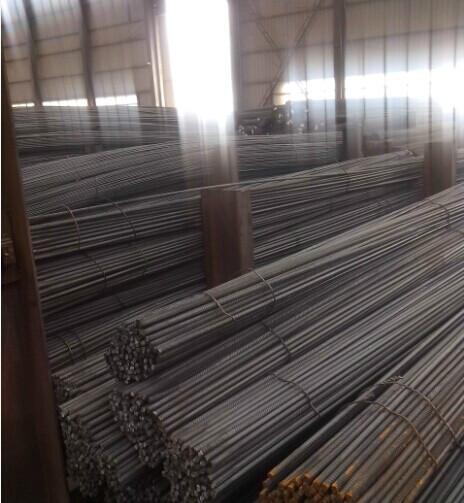 供应潍坊建筑钢材图片