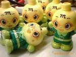 供应塑胶玩具喷油丝印加工