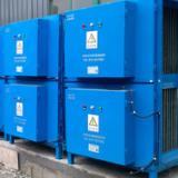 供应定型机气体处理价格