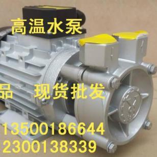 元新YS-30A高温油泵图片