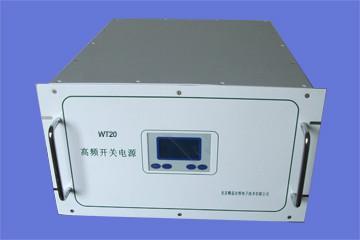 供应20KW风冷直流磁控溅射镀膜电源WT20