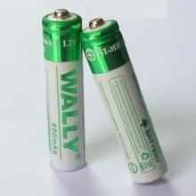 供应7号AAA充电电池