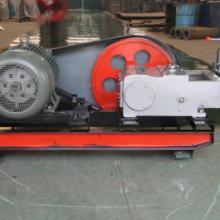 供应3D型系列电动高压泵   锅炉、管道专用打压泵