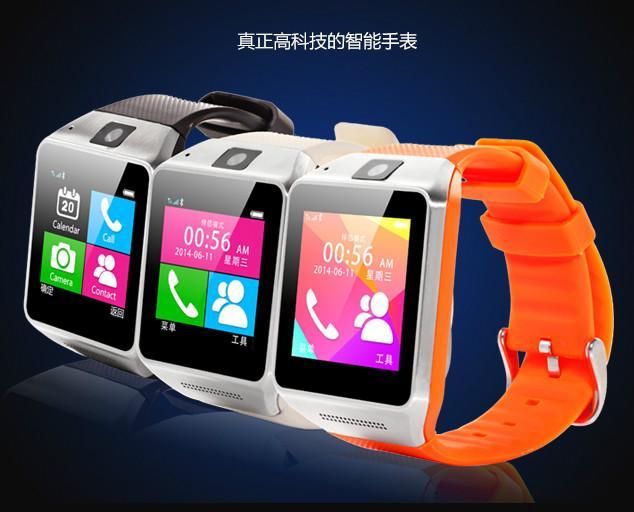 现货供应智能手表/可通话功能接近手机
