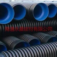 HDPE缠绕管厂家-哪家好-报价批发