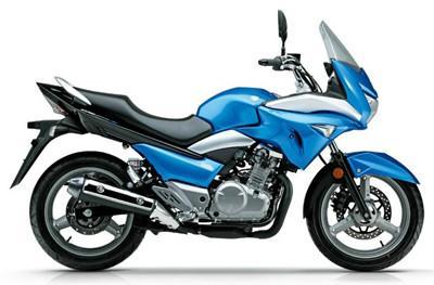 250_铃木250旅行款摩托车【相关词_ 铃木摩托车250最新款】