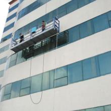 广州高层铝板幕墙玻璃维修安装玻璃门更换批发
