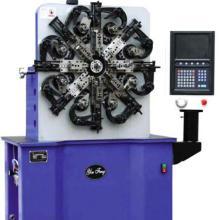 供应YF-835电脑弹簧机弹簧机制造厂家弹簧机供应商