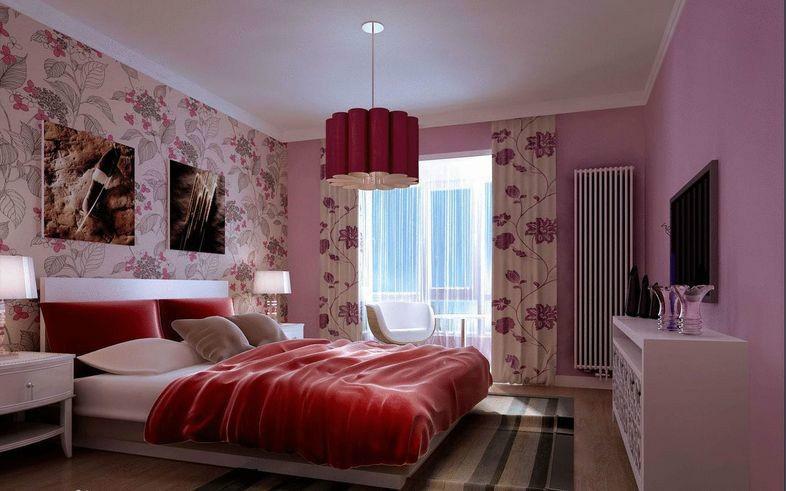 深圳房屋卧室设计图片大全
