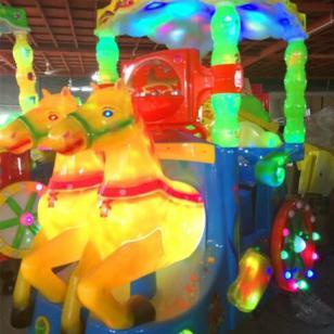 儿童摇摇车摇摆机维修方法图片