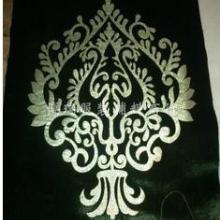 【企业集采】设计生产服装烫金烫图/铝平片/规格100x200(定制)批发