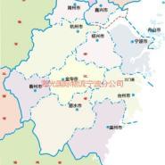 宁波到杭州集装箱拖车优质车队服务图片