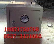 供应矿用气动控制箱气控箱,矿用通用设备气控箱图片