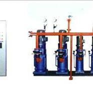 变频消防恒压供水设备生产商图片
