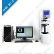 图像分析多功能数显布氏硬度计图片