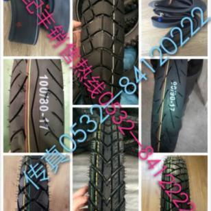 100/80-17及90/90-17等各型号轮胎图片