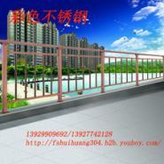 广东彩色花纹不锈钢管厂图片