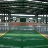 供应云南林业技术学校环氧地坪漆施工