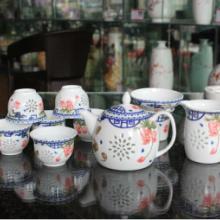 供应陶瓷礼品茶具