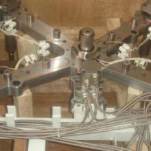 供应家电模具热流道系统