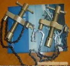 链条管箍图片/链条管箍样板图 (2)