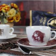 4头咖啡具达芬奇图片