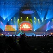 上海舞台设备租赁专业公司图片
