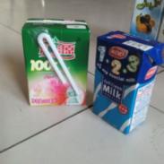 供应广西牛奶果汁无菌砖灌装机,200毫升果汁牛奶无菌砖包装机厂家直销