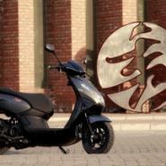 供应标致KISBEE100RS报价 摩托车踏板车厂家直销销售
