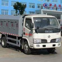 供应东风小霸王自卸式垃圾车,垃圾车厂家,程力垃圾车,专用汽车配件批发