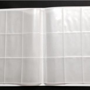 东莞11孔白条袋图片