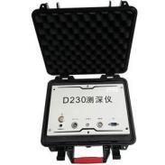 华测D230水深测量图片