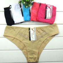 供应外贸性感棉质女式内裤 外贸女式内裤批发 现货外贸女士内裤