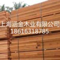 上海银口木批发商
