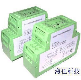 深圳海任TB2-A双手同步控制模块图片
