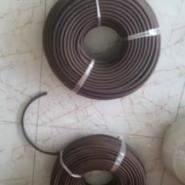 耐高温氟胶软管-耐压氟胶管图片