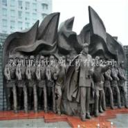 供应城市雕塑/仿铜人物雕塑/玻璃钢雕塑/园林景观人物雕塑供应商厂家电话
